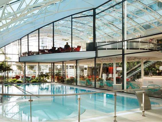 hotel oceania roissy meubles design boqa