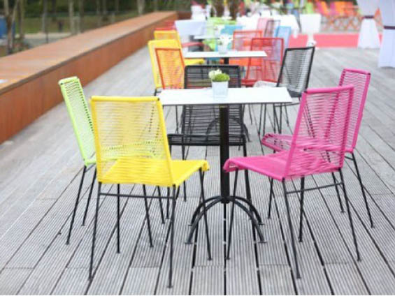meuble outdoor colore boqa