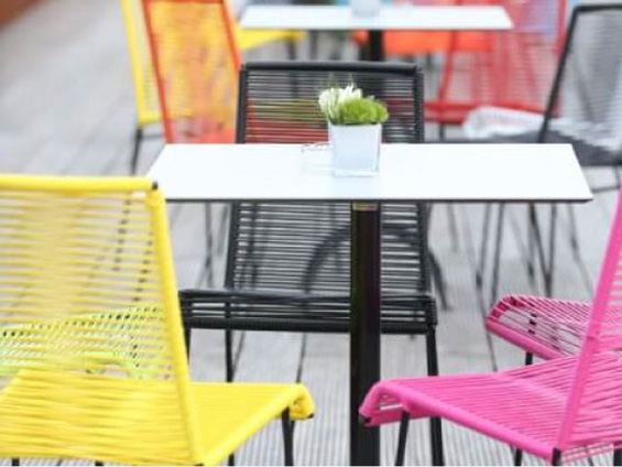 chaises mazunte special outdoor boqa