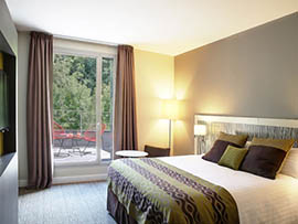 Hotel Best Western meuble de jardin Boqa