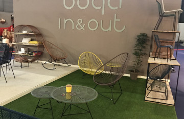 BOQA at Salon Maison & Objet fair from January 17th to 21st