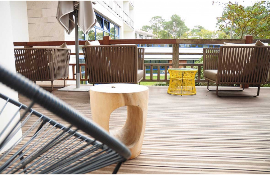 Hotel project in Arcachon ( France)